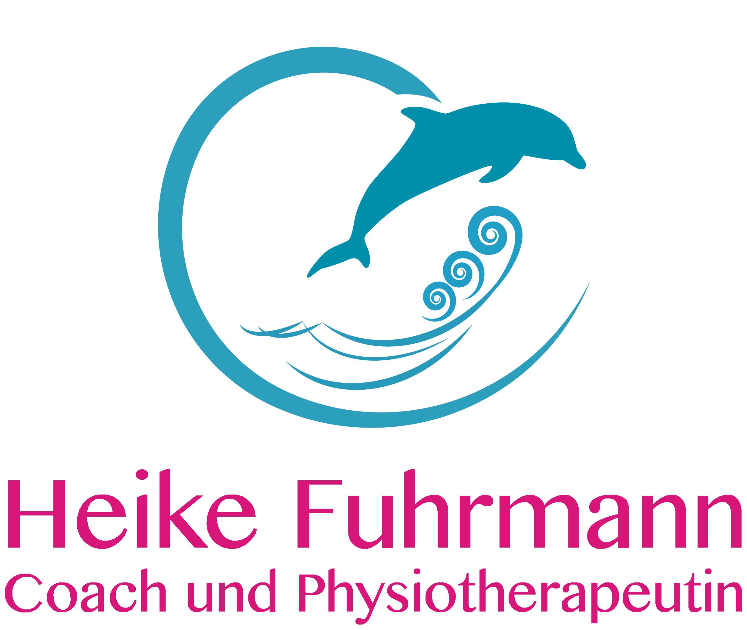 Heike Fuhrmann – MentalCoach und Physiotherapeutin